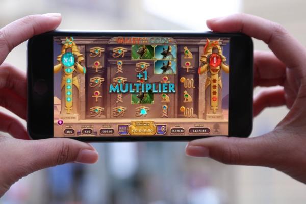 kasyna mobilne online