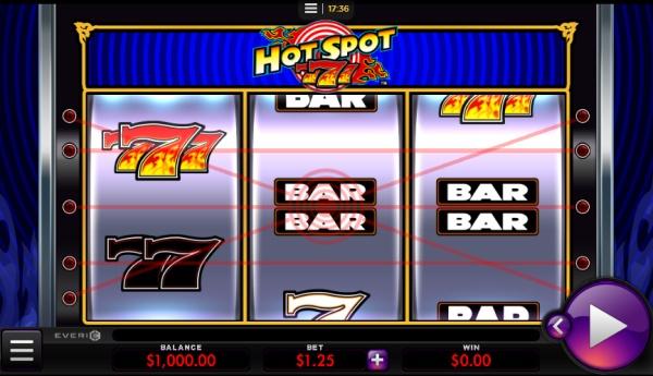 hot-spot-slot